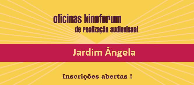 Oficinas Kinoforum - Inscrições abertas