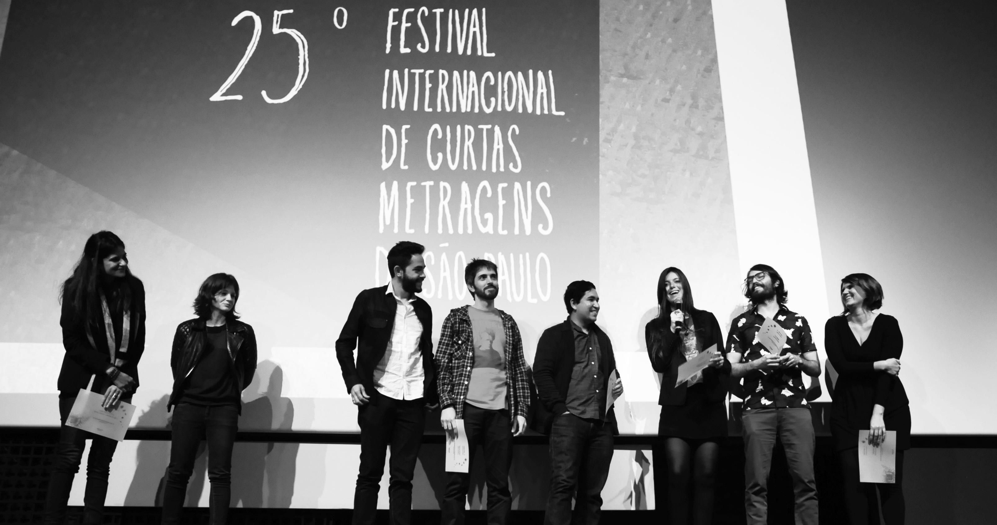Festival de Curtas - Premiação